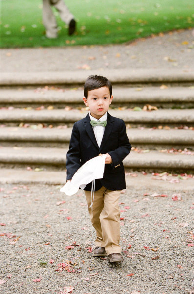 ring bearer blazer