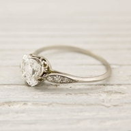 tiffany and co antique ring