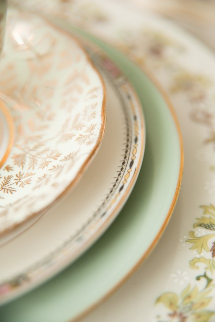 turquoise gold china