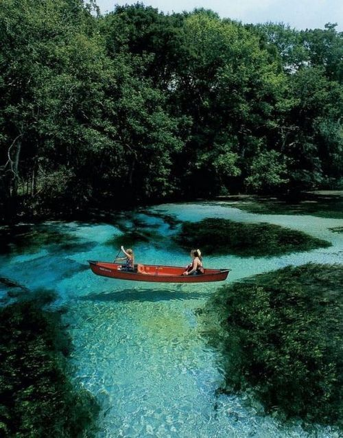 turquoise water slovenia