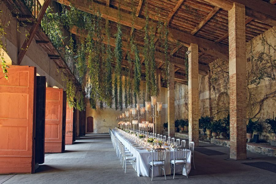 tuscany wedding anniversary location