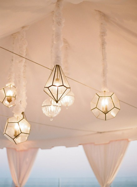 unique hanging lights