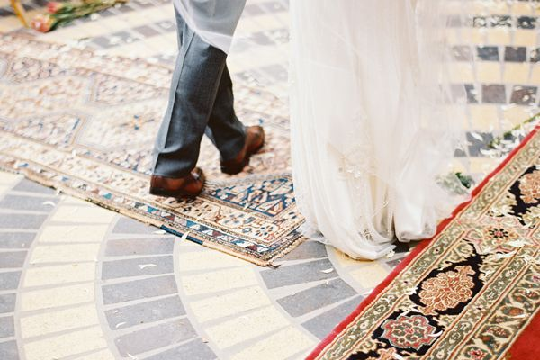 Wedding Rug Ideas