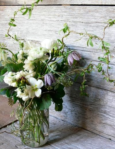 yearly favorite wedding flowers