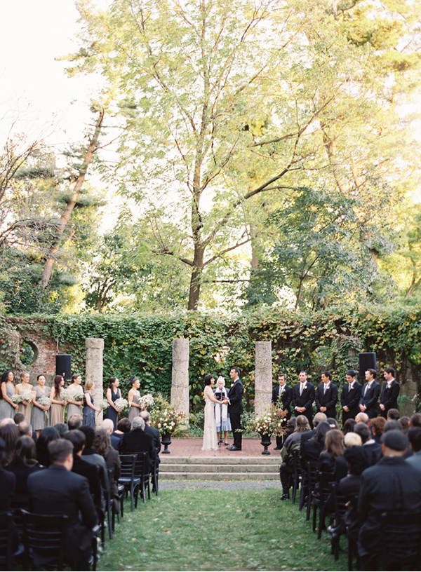 Alder Manor Vintage Wedding