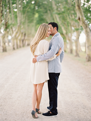 south-of-france-engagement-photos