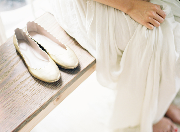 gold-rustic-wedding-shoes-flats