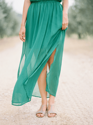 green-wedding-dress-ideas