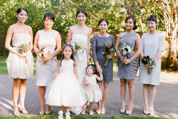 mauve-bridesmaid-dresses