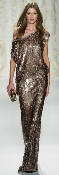 metallic-wedding-dress