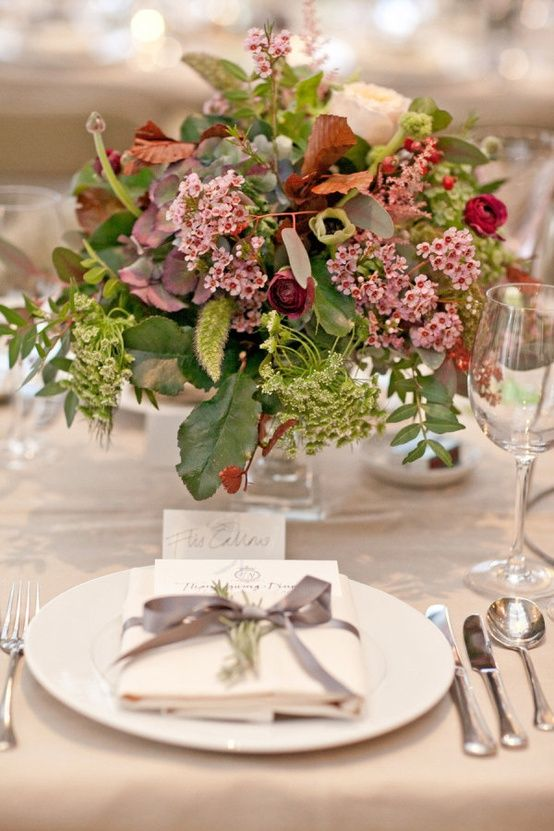 rustic-fall-flower-centerpiece