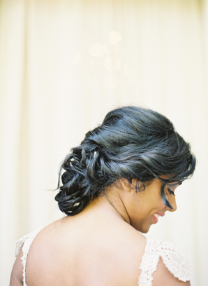 Amazing Rustic Wedding Hairstyles Once Wed Short Hairstyles For Black Women Fulllsitofus