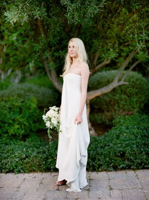 silk white ralph lauren wedding dresses once wed