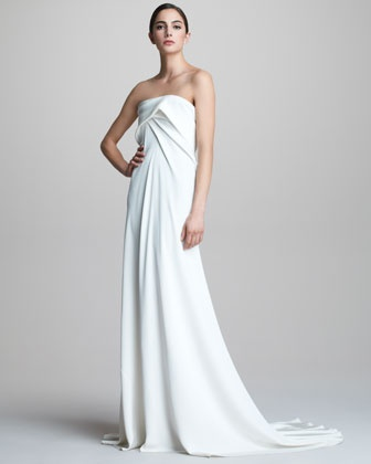 simple-white-wedding-dress