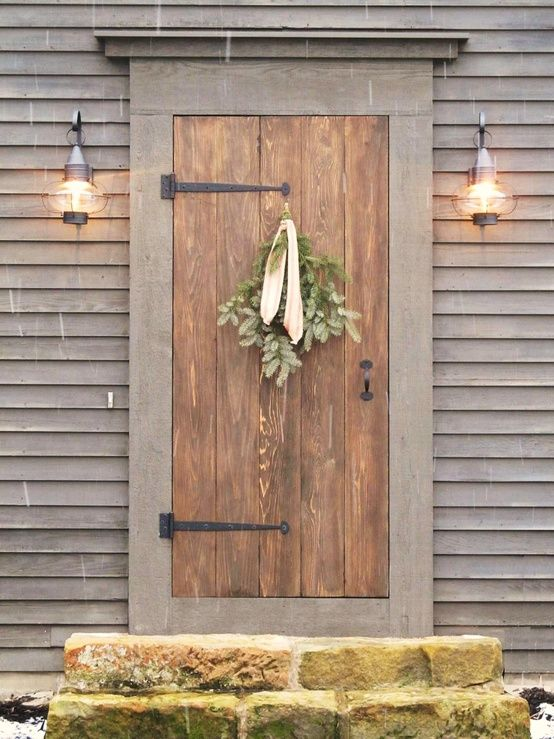 winter-door-decor