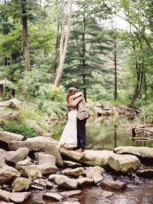Intimate Wedding at Terrain