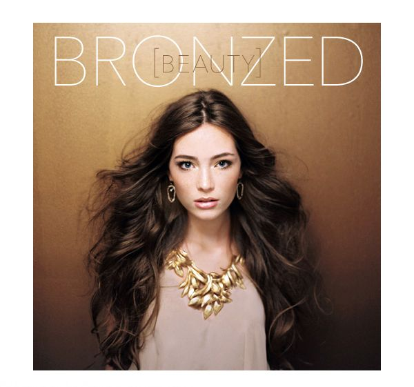 bronzed-beauty