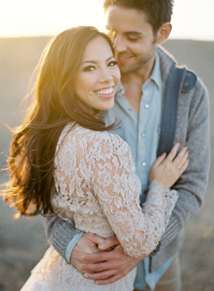 Santa Ynez Engagement Photos
