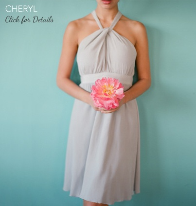 gray-bridesmaid-dress