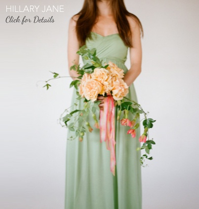 green-bridesmaid-dress