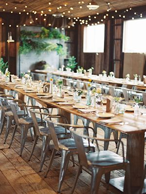 organic-wedding-reception-ideas