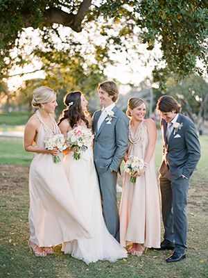 spring-bridal-party-ideas