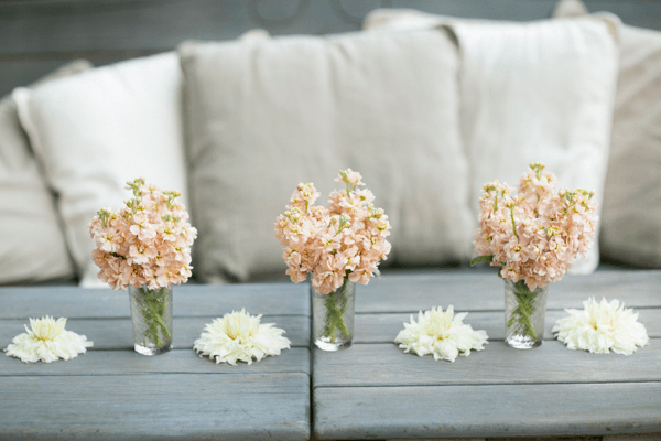 Vintage wedding centerpiece ideas once wed