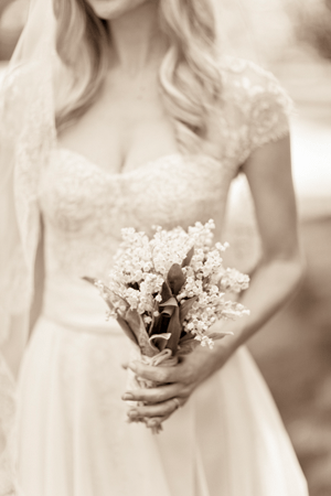 vintage-wedding-lily-of-the-valley-wedding-bouquet