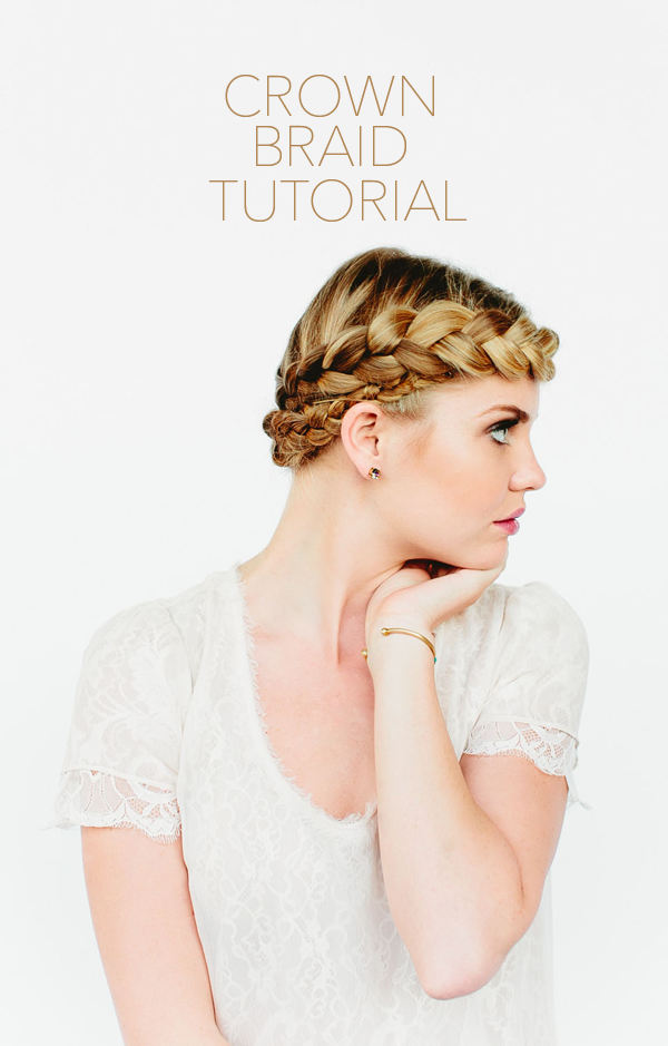 crown-braid-hairstyles-tutorial