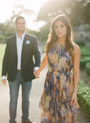hair-and-makeup-engagement-ideas