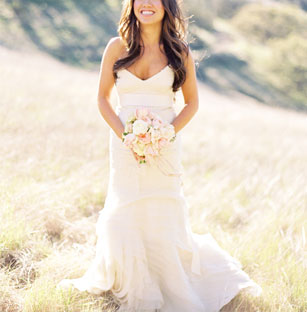 Gorgeous Vera Wang Preowned Wedding Dresses