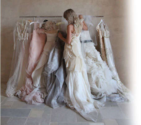 Vera Wang Preowned Wedding Dresses Once Wed