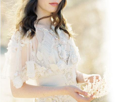 Stunning Claire Pettibone Preowned Wedding Dresses