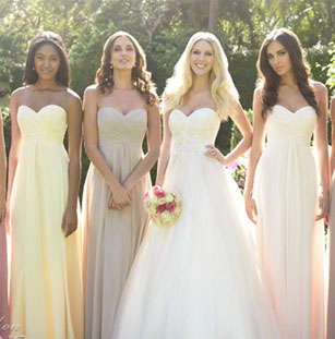 Allure bridal preowned wedding dresses once wed for Once owned wedding dresses