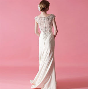 Stunning Badgley Mischka Preowned Wedding Dresses