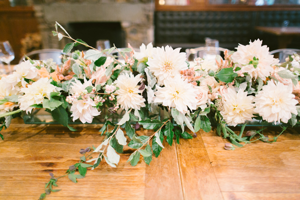 Bridal Florist Nyc : Dahlia wedding flowers once wed