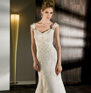 Beautiful Demetrios Preowned Wedding Dresses