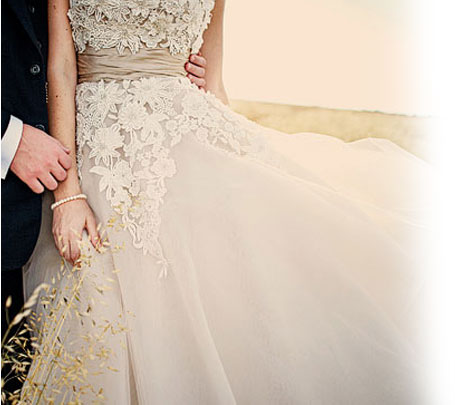 Stunning Demetrios Preowned Wedding Dresses