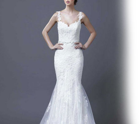 Beautiful Enzoani Preowned Wedding Dresses