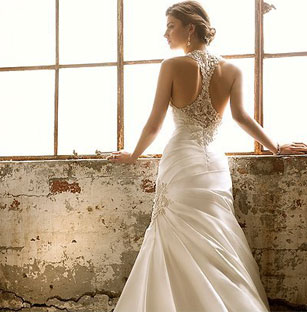 Essence of australia preowned wedding dresses once wed for Wedding dresses used once