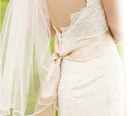 Essence of Australia Preowned Wedding Dresses - Once Wed
