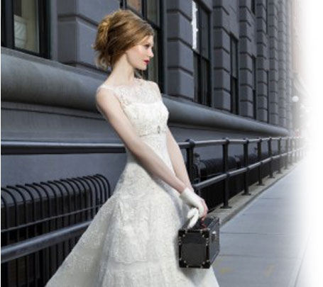 Amazing Henry Roth Preowned Wedding Dresses