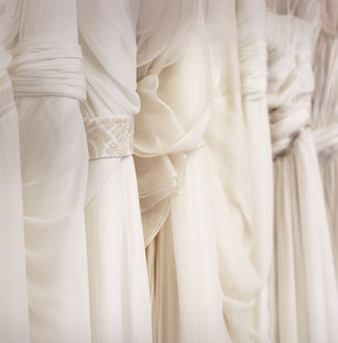 Stunning J Mendel Preowned Wedding Dresses