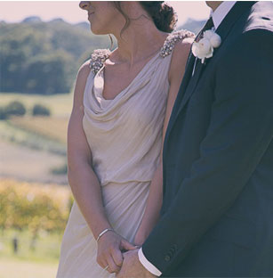 Stunning Joanna August Preowned Wedding Dresses