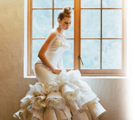 Amazing Justin Alexander Preowned Wedding Dresses