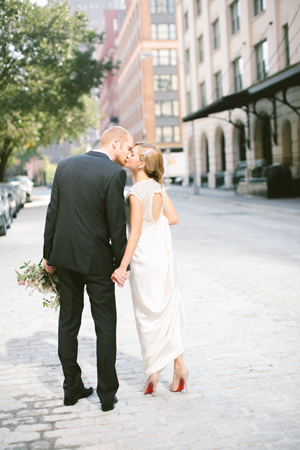 NYC Destination Wedding