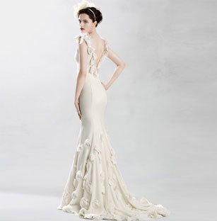 Stunning Melissa Sweet Preowned Wedding Dresses