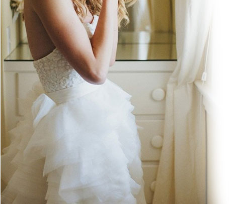 Amazing Melissa Sweet Preowned Wedding Dresses