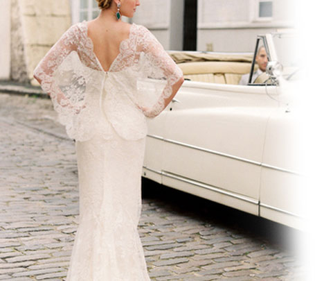 Stunning Pronovias Preowned Wedding Dresses