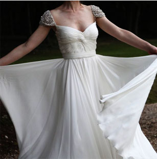 Stunning Reem Acra Preowned Wedding Dresses